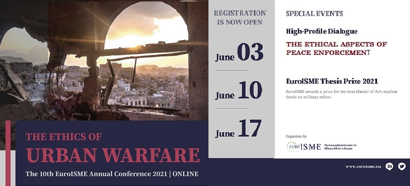 EuroISME Conference 2021 POSTER quer